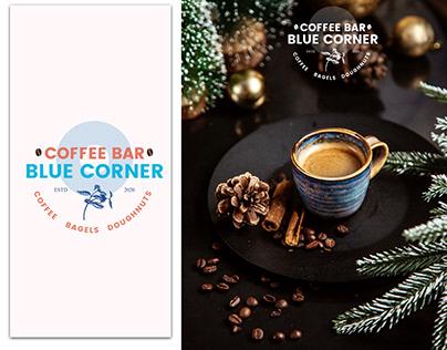 Coffee Bar Logo & Branding