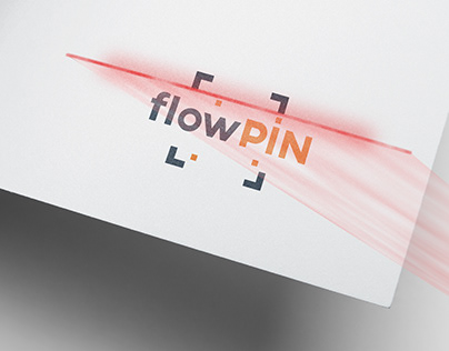 FlowPIN - product identification system