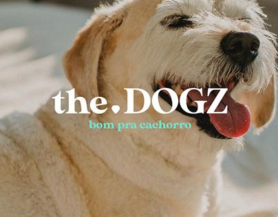 Branding - The.DOGZ