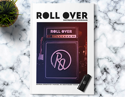 Roll Over Redesign