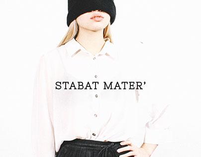 STABAT MATER (COPY)
