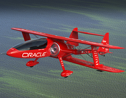 Oracle Challenger 2-2-1