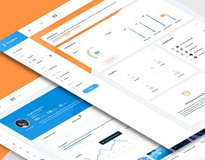 Winningtemp Business Platform