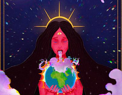 Yagz x Metho - Maria   Cover Art