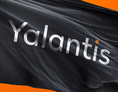Yalantis Rebranding & Website Redesign