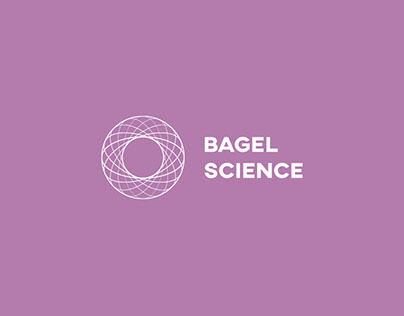 Bagel Science Branding & Identity