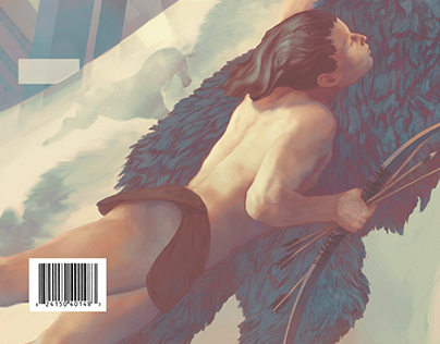 Mythology Magazine (2017)