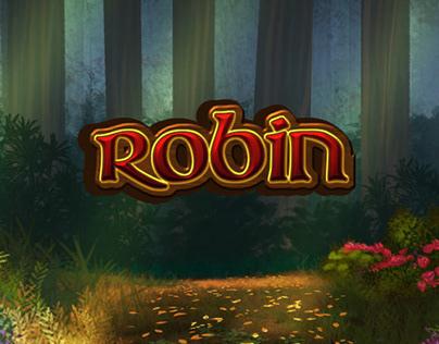 Robin Hood slot