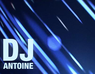 DJ Antione Live Visuals