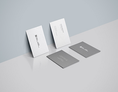 GUAL | Business Cards