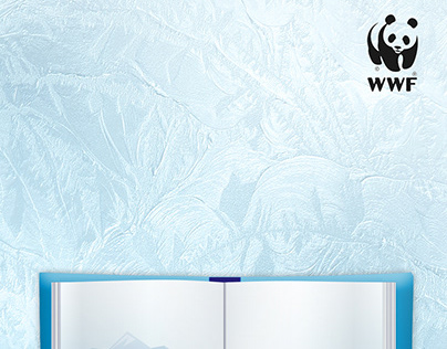 The Melting Book - WWF