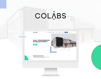 Web Design & Branding | Colabs