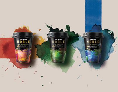 Foodis Noble Coffee