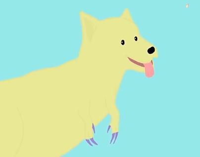 Tyrannosaurus Dawg - A Short Film