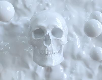 Ident - Liquid Print