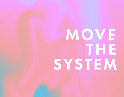 MOVE THE SYSTEM