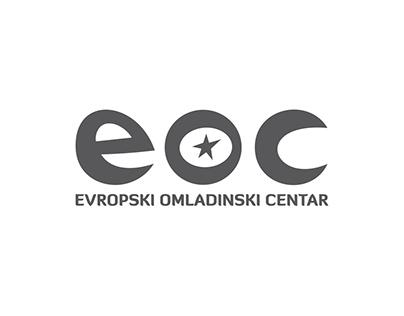 EOC | Logo design