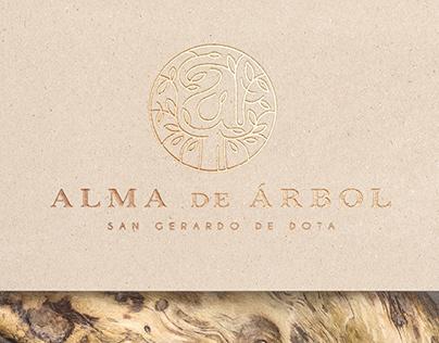 Alma de Arbol / Branding