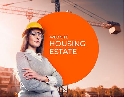 Housing Estate [website]