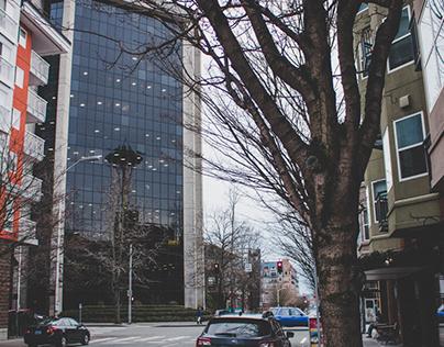 Seattle, WA: Belltown