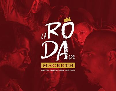 Branding I La Roda de Macbeth