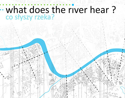 Workshop : Data Flow - What does the river hear?