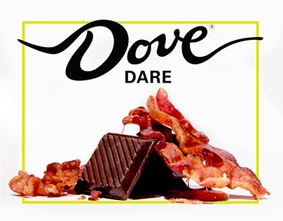 """Dove Dare"" Integrated Marketing"
