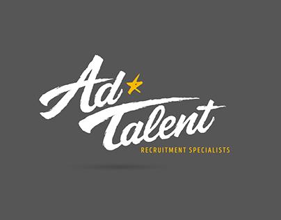 Ad Talent Identity Overhaul
