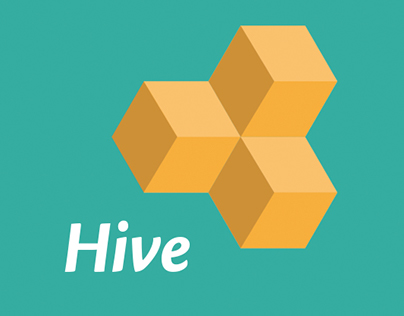 Hive Events  App