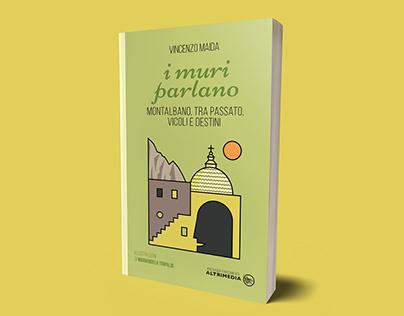 I muri parlano | cover illustration