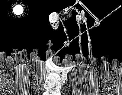 Enough Rest, Lazy Bones