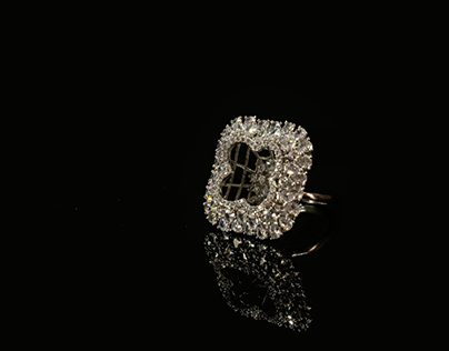 eCommerce Jewellery Products
