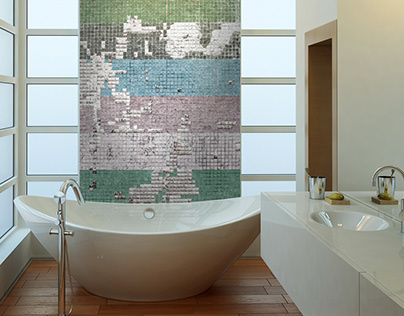 "Коллекция мозаики ""Loft"" Mosaic collection ""Loft"""