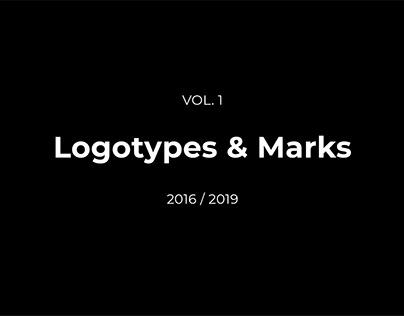Logotypes & Marks 1