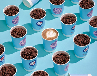 18 Coffee   Product Photography