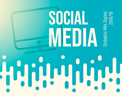 Sódablio | Social Media 2018/19