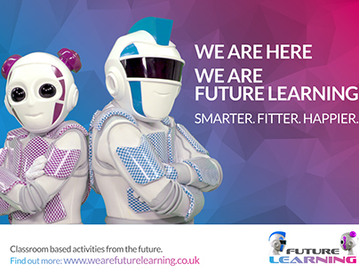 WE ARE FUTURE LEARNING