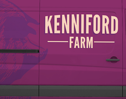 Kenniford Farm