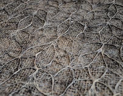 Growable Textiles