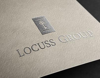 Locuss Group Corporate Identity