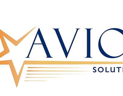 Avior Solutions Logo
