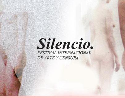 Festival Silencio.