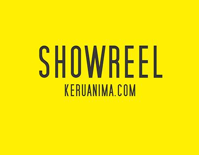 My ShowReel