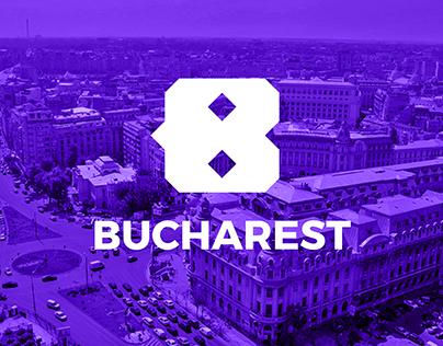 Bucharest - Visual Identity Concept
