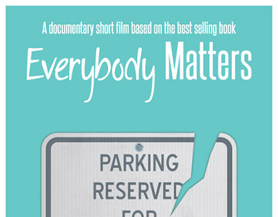 Everybody Matters Documentary Posters