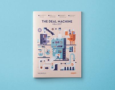The Deal Machine