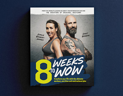 '8 Weeks To Wow' Book