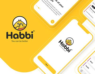 Habbi App - IOS