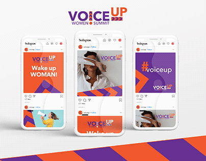 Voice UP