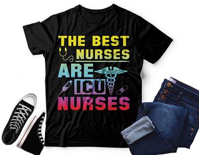 The Best Nurses Are Icu Nurses